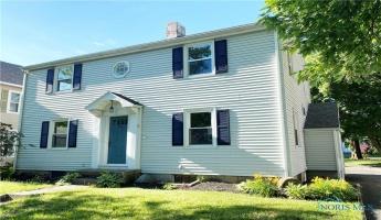 333 North Street, Fostoria, Ohio 44830, 4 Bedrooms Bedrooms, 8 Rooms Rooms,1.1 BathroomsBathrooms,Residential,For Sale,North,6055983