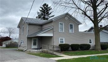 134 Garfield Avenue, Findlay, Ohio 45840, ,Multi Family,For Sale,Garfield,6052365
