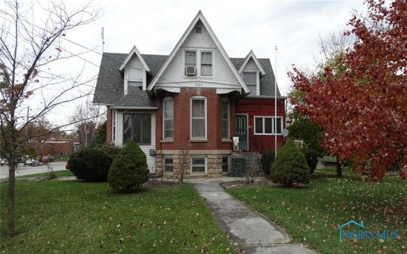 208 River Street, Antwerp, Ohio 45813, ,Multi Family,For Sale,River,6048147